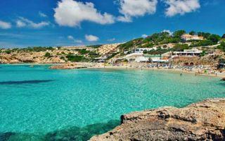 Основные курорты Корфу