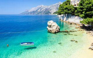Где лучше отдохнуть в Хорватии