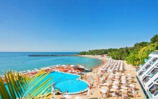 10 причин отдохнуть в Болгарии