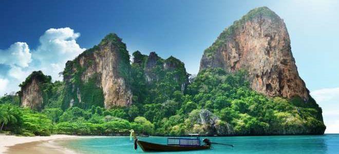 Где отдохнуть в Таиланде