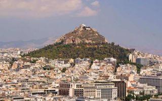 Гора Ликавиттос