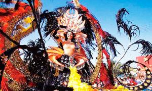 Основные праздники Испании
