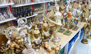 Что можно купить в Таиланде