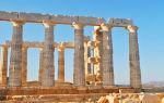 Достопримечательности острова Кипр