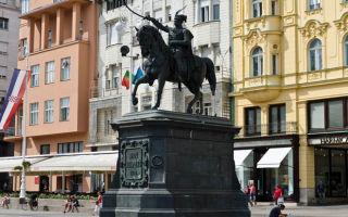Площадь Йосипа Елачича