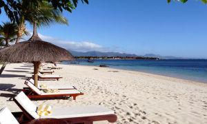 Лучшие пляжи Маврикия