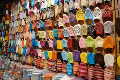 Женская одежда в марокко