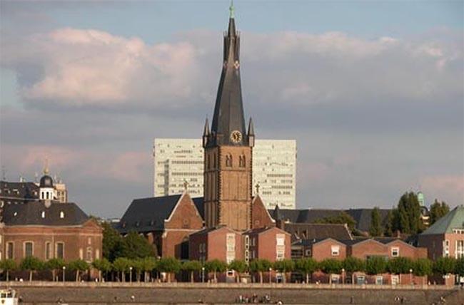 Церковь Святого Ламберта